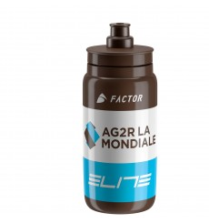 ELITE Fly AG2R waterbottle 550 ml 2018