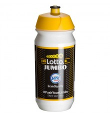 Tacx Lotto Jumbo water bottle 2018 (550ml)