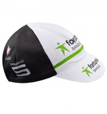 FORTUNEO SAMSIC cycling cap 2018