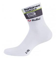 FORTUNEO SAMSIC cycling socks 2018