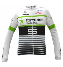 FORTUNEO SAMSIC maillot manches longues 2018