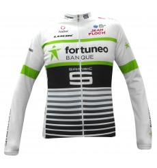 FORTUNEO SAMSIC long sleeves jersey 2018