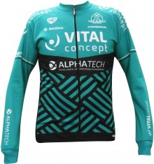 VITAL CONCEPT long sleeve jersey 2018