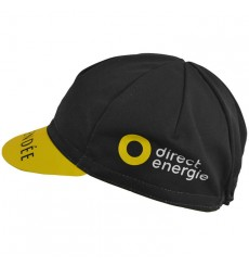 DIRECT ENERGIE cycling cap 2018