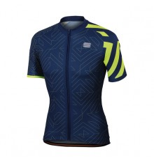 SPORTFUL Prism short sleeves jersey 2018