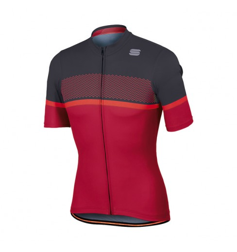 259facb98 SPORTFUL Frequence short sleeves jersey 2018 CYCLES ET SPORTS