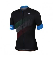 SPORTFUL Italia men's short sleeve jersey 2018