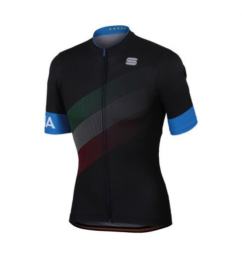 157b45b18 SPORTFUL Italia men s short sleeve jersey 2018 CYCLES ET SPORTS