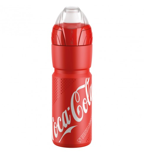 COCA-COLA Bidon ELITE 750ML Rouge 2018
