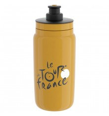 ELITE bidon Fly TOUR DE FRANCE JAUNE 550ml 2018
