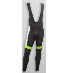 FORTUNEO SAMSIC thermal bib tights 2018