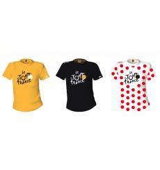 TOUR DE FRANCE T-shirt Leader 2018