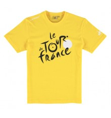 Tour de France Leader kids' T-Shirt 2018