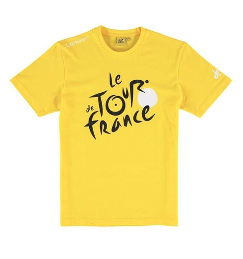 Tour de France Leader kids' T-Shirt 2018