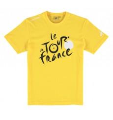 TOUR DE FRANCE t-shirt enfant Leader 2018