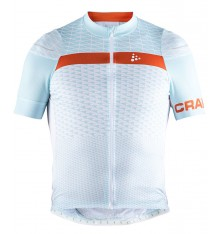 CRAFT Route short sleeve jersey 2018