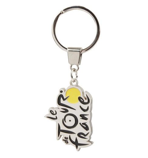 Tour de France LOGO keychain 2018