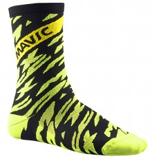 MAVIC Deemax Pro high MTB socks 2018