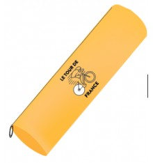 TOUR DE FRANCE Yellow Pencil Case 2018