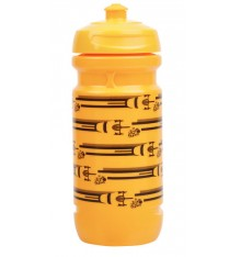TOUR DE FRANCE yellow waterbottle 2018