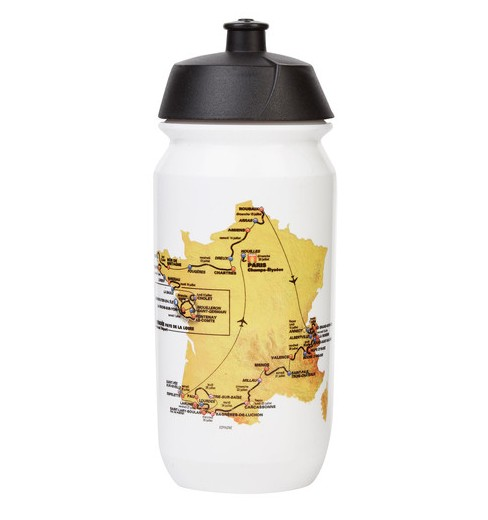 Carte du TOUR water bottle 2018