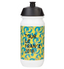 TOUR DE FRANCE Bidon Affiche 2018