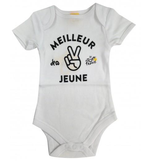 TOUR DE FRANCE Baby's Body Suit Best Young 2018
