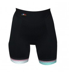 ALPE D'HUEZ heart lady cycling shorts 2018