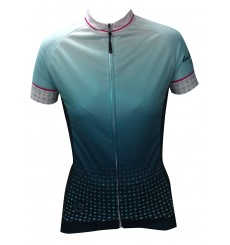 ALPE D'HUEZ heart women's short sleeves jersey 2018