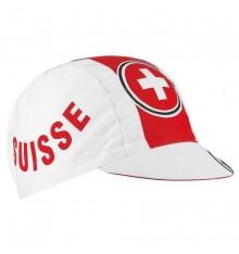 ASSOS Casquette Fédération Suisse