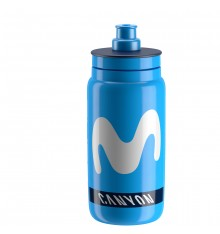 ELITE Fly Movistar waterbottle 550 ml 2019