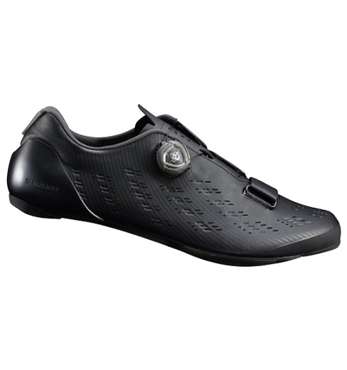 Chaussures vélo route SHIMANO RP9 noir