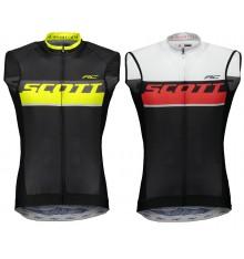 SCOTT RC Pro sleeveless jersey 2018