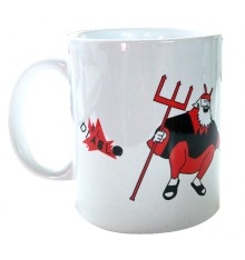 TOUR DE FRANCE El Diablo mug 2018