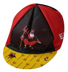 TOUR DE FRANCE El Diablo cycling cap 2018