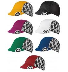 ASSOS GT summer cap