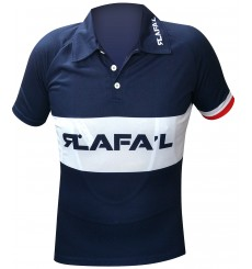 RAFA'L maillot manches courtes Vintage France 2018