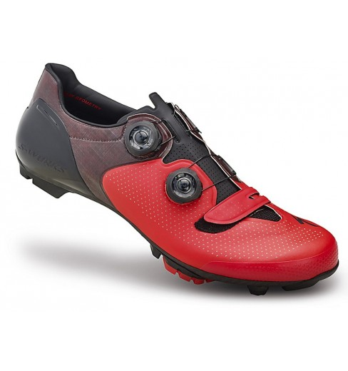 SPECIALIZED chaussures VTT S-Works 6 XC 2019