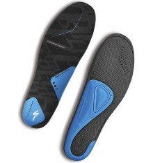 SPECIALIZED Body Geometry SL blue footbed