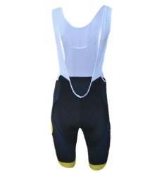 DIRECT ENERGIE kid's bibshort 2018