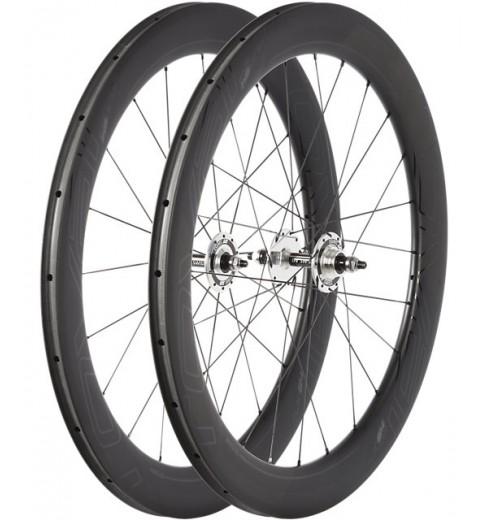 ROVAL CLX 64 TRACK – tubular wheelset