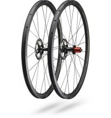 ROVAL CLX 32 DISC—650B wheelset