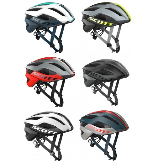 SCOTT Arx PLUS road helmet 2019