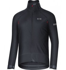 GORE BIKE WEAR C7 WINDSTOPPER Pro winter jacket 2018