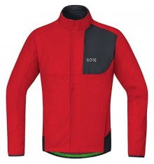 GORE BIKE WEAR C5 WINDSTOPPER® Thermo Trail Jacket 2018