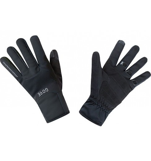 GORE BIKE WEAR gants thermo WINDSTOPPER