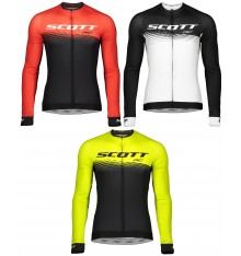 SCOTT RC Pro men long sleeve jersey 2019
