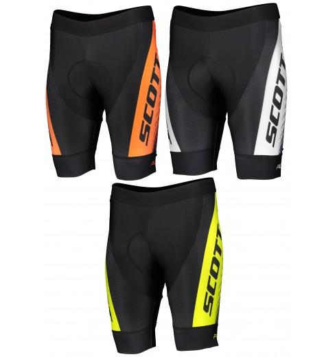 SCOTT RC Pro+++ men's cycling shorts 2019