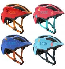 SCOTT Spunto Kid cycling helmet  2020