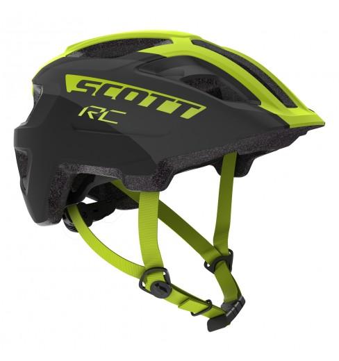 official shop free delivery detailing SCOTT casque vélo enfant Spunto Junior 2020 (50 - 56 cm)